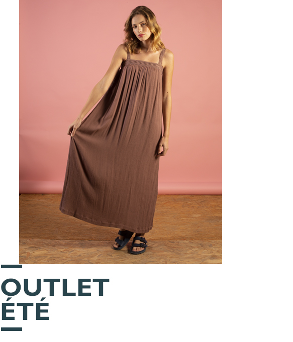 Outlet été drolatic 2019