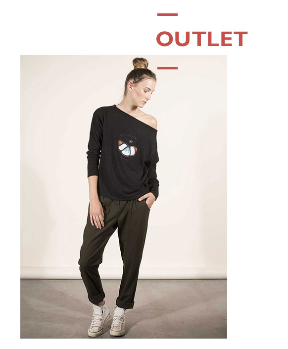 Outlet Drolatic